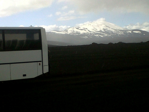 Jour 1 : Reykjavik - Holaskjol