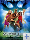 scooby doo affiche