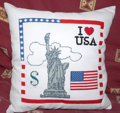 sal : I love USA  (fin)