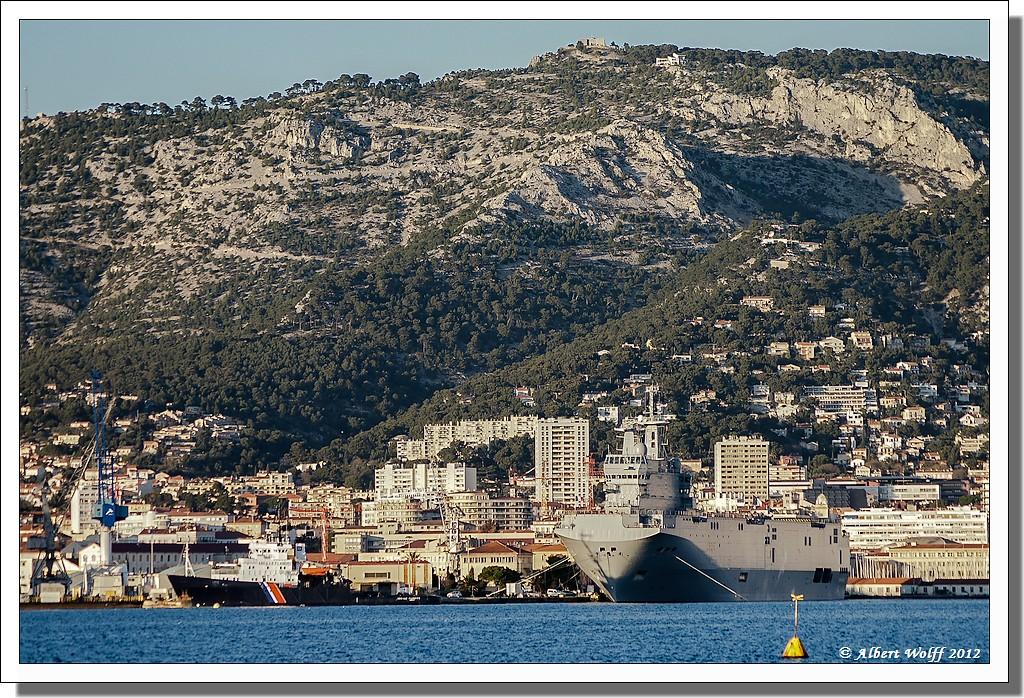 Toulon en hiver (4)
