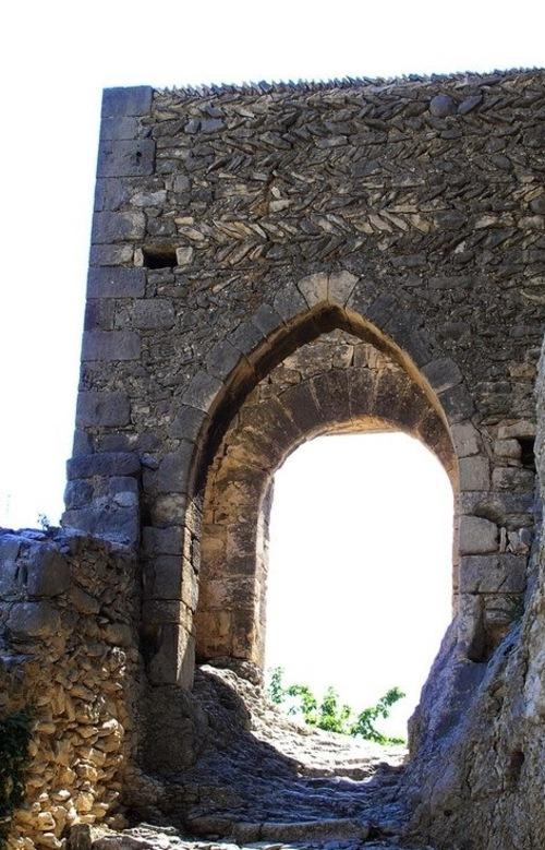 Saint-Saturnin-les-Apt  (Vaucluse)