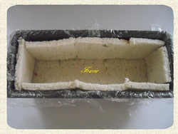 Le croque - cake