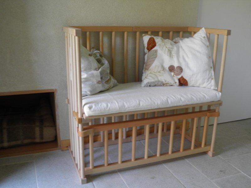 Couchage pour les petits