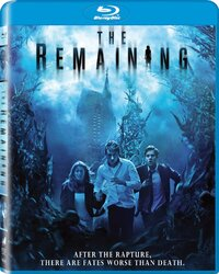 [Blu-ray] The Remaining