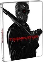 [Blu-ray 3D] Terminator Genisys
