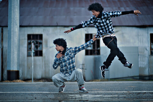 Les Twins in Treasur Island, par Quentin Behari