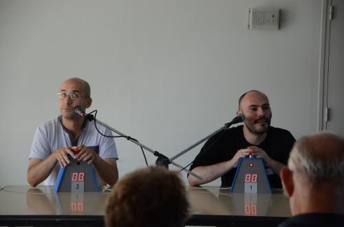 Tournoi 2012 : Le jeu et les joueurs