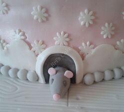 Pour une petite souris...
