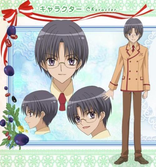Sennosuke Andou