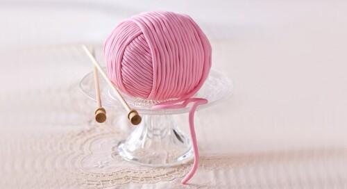 Pourquoi tricoter c'est bien