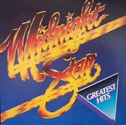 Midnight Star - Greatest Hits - Complete LP