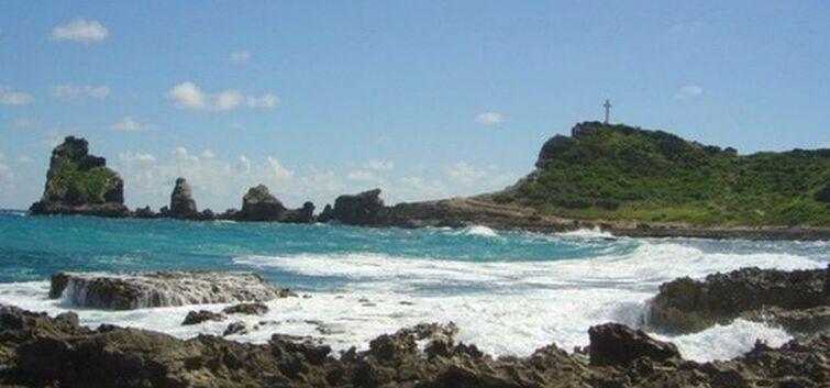 Les vagues de la mer...