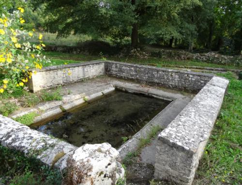 Charente - Fontenille