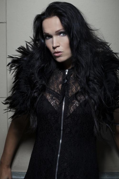 Tarja Turunen : Vidéo de son nouveau single Innocence