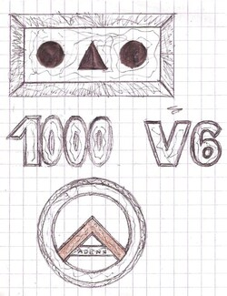 Coup d'oeil: Adenn OAO 1000