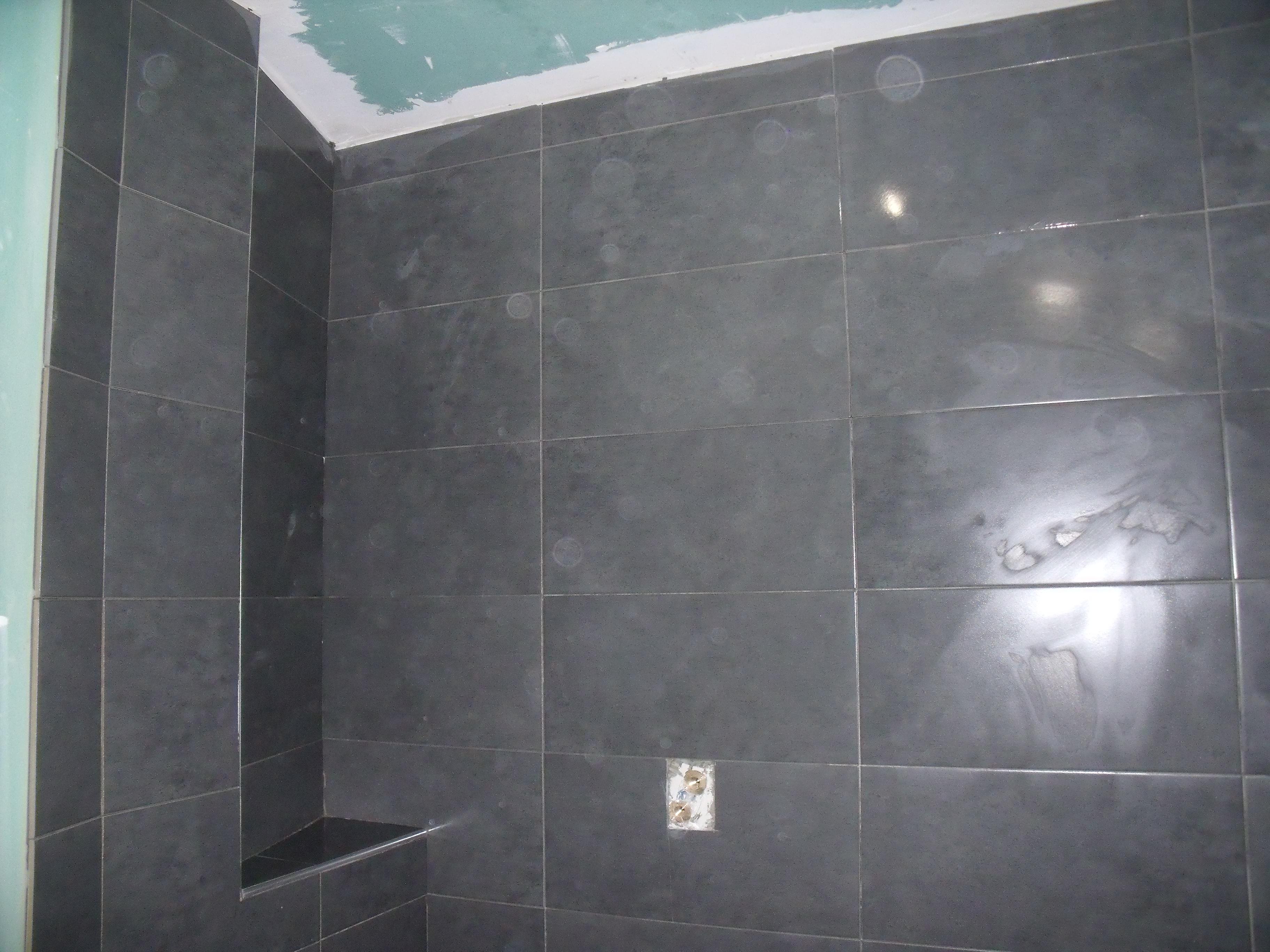Salle de bain frise rouge: salles de bains archives louis ...