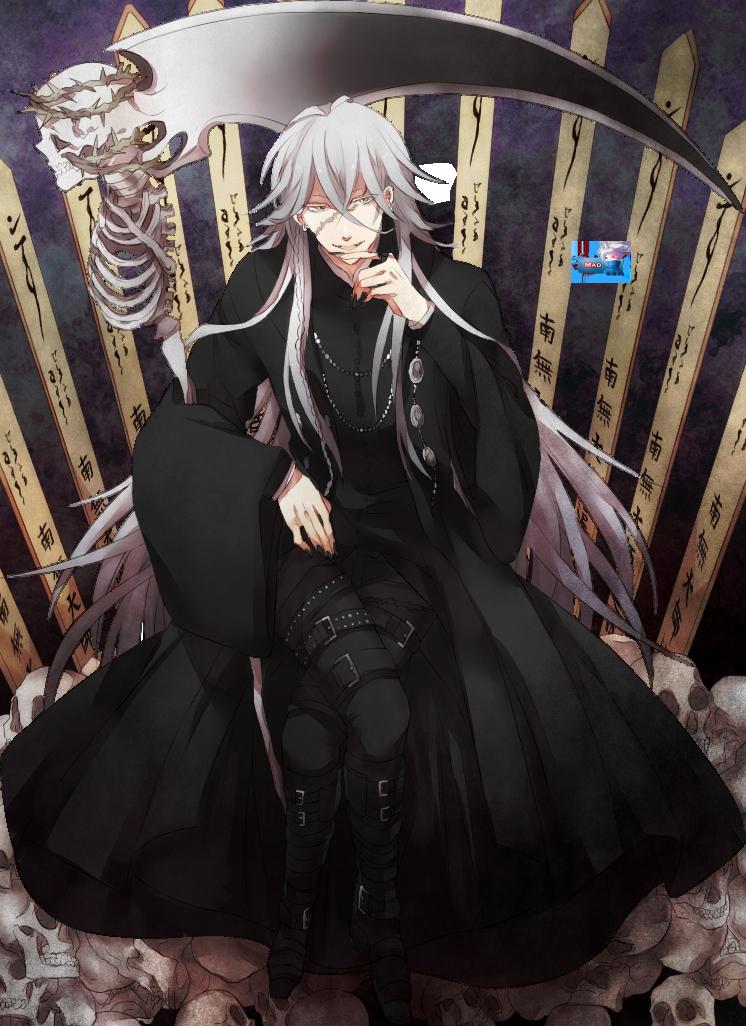 Secrétaire Mortuaires  l'Undertaker
