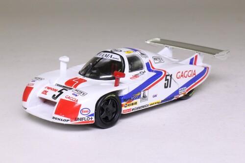 Le Mans 1983 II