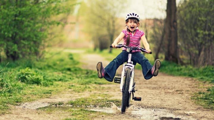 5 leçons spirituelles à apprendre de la bicyclette