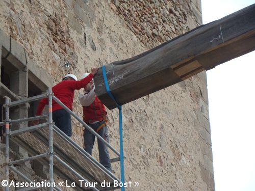 Nicolas : la maîtrise du vertige