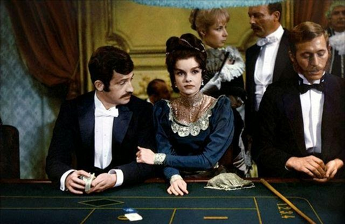 Le voleur, Louis Malle, 1967