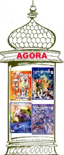 Notre revue l'Agora
