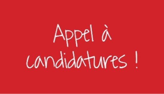 appel-a-candidatures