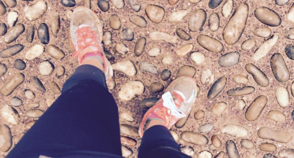 Mon premier mini trail [Running/Sport]
