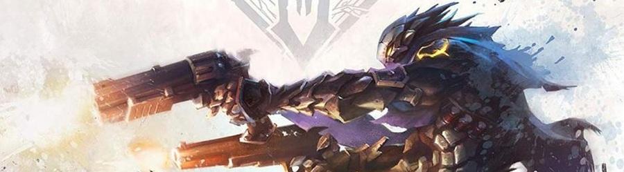 VIDEO : Darksiders Genesis, une vidéo de la démo lors de l'E3*