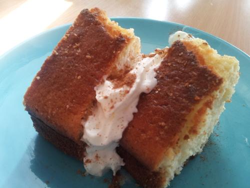 Gâteau au yaourt moelleux_La cuisinette de Laurette
