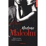 Chronique Madame Malcolm saison 2,5 de Katy Evans