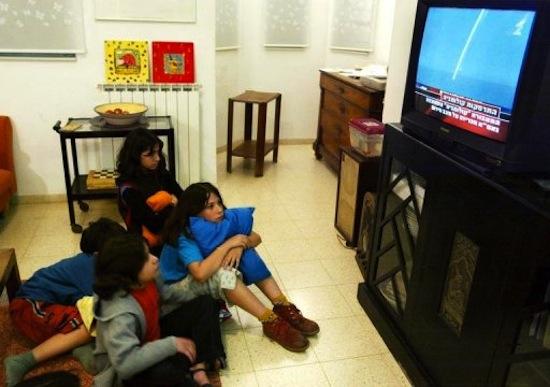La télévision intox