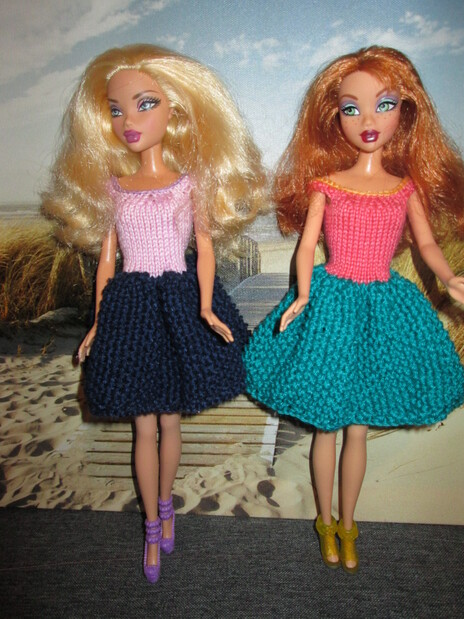 BOUTIQUE 38 BARBIE