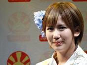 °C-ute: Premier Jour à la Japan Expo