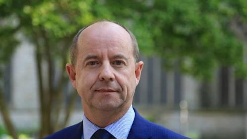 L'ex-député PS a vu la plainte le visant pour détournement de fonds publics classée sans suite par le parquet de Lorient.