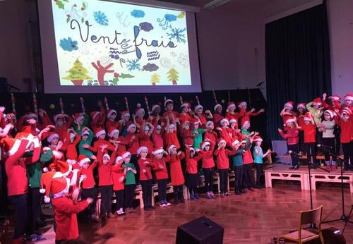 Concerts de Noël