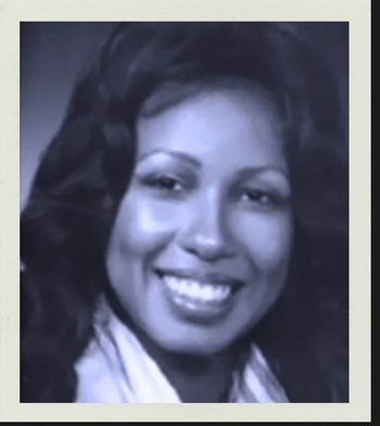MARY JOHNSON - CHICAGO SOUL SINGER