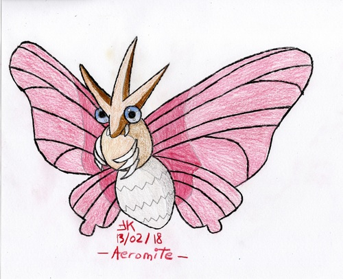 Aeromite