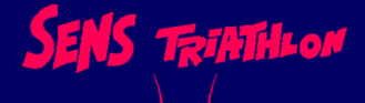 Triathlon de SENS 15 juin 2014