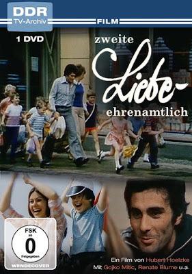 Вторая любовь / Zweite Liebe - ehrenamtlich. 1977.