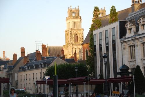 Flânerie à Orléans (photos)