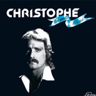 BAHAMAS -Christophe Lp 1974