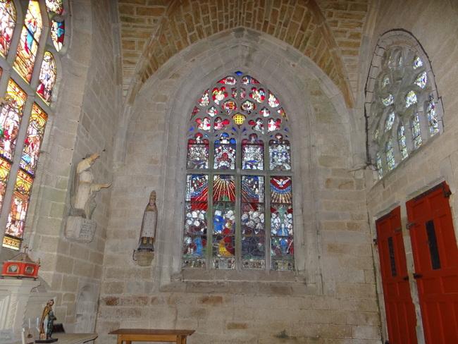 Chapelle de Ste Barbe
