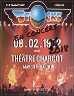 Annonces Concerts