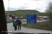 Norvege-Russie