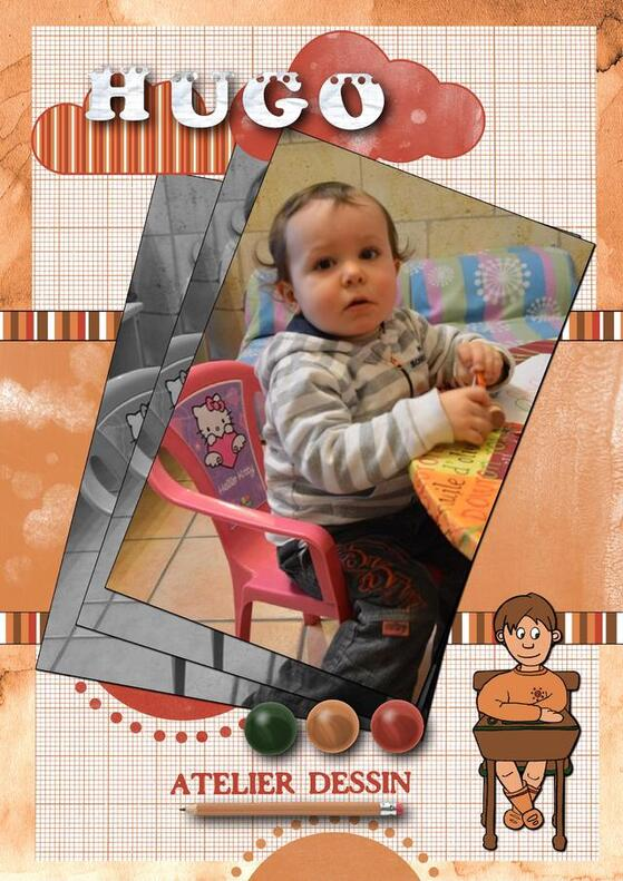 Blog de sylviebernard-art-bouteville : sylviebernard-art-bouteville, Hugo, Février 2013