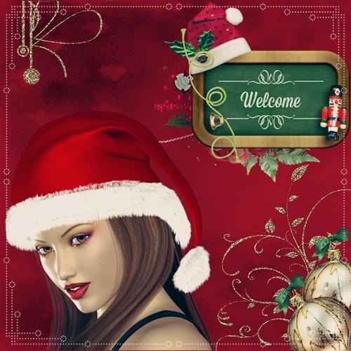 créas Noël