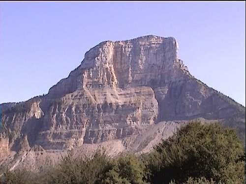 Mont Granier
