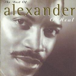 Alexander O' Neal - The Best Of - Complete CD