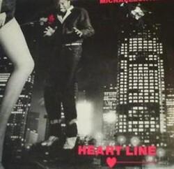Michaeleon King - Heart Line - Complete EP